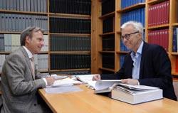 Ihre Steuerberater in Gilching und München